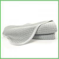 Buy cheap Micro Fiber Waffle Golf Towels from wholesalers