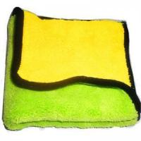 Buy cheap Car Detailing Microfiber Towel from wholesalers