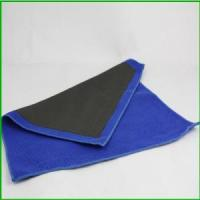Buy cheap Nano Clay Towel For Auto Detailing from Wholesalers