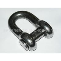 Buy cheap End shackle from Wholesalers