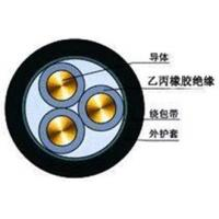 Buy cheap Shipboard cable 0.6/1KV shipboard power cable from Wholesalers