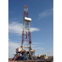 Buy cheap API Rig Compenents ZJ40 (API Drilling Rig) from wholesalers