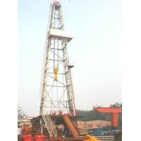 Buy cheap API Rig Compenents ZJ50 (API Drilling Rig) from wholesalers