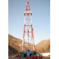 Buy cheap API Rig Compenents ZJ30 & ZJ20(API Drilling Rig) from wholesalers