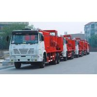 Buy cheap Oilfield Special Truck Fracturing Truck from Wholesalers
