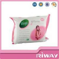 Buy cheap Cheap cleansing face wipes, feminine intimate wipes from Wholesalers