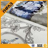 new design 100% polyester jacquard curtain fabric for upholstery