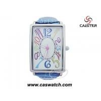 Quality Fashion color watch for ladies wholesale