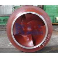 Buy cheap OEM Parts Impeller from Wholesalers