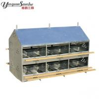Egg box Yuyun Sanhe 24 Hole Manual Egg Nest