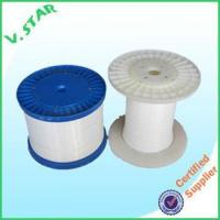 Buy cheap Nylon 6 monofilament yarn (10D/1F to 40D/1F, 0.08mm to 4.0mm) from Wholesalers