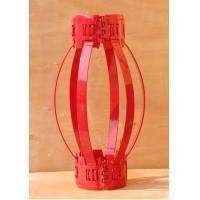 Buy cheap Advanced Safety Casing Centralizer Downhole Drilling Tools For Deep Wells from wholesalers