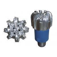 Buy cheap Forged Steel Oilfield PDC Drill Bit Downhole Drilling Tools 152.4mm-215.9mm from wholesalers