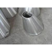 Buy cheap 304 316L Stainless Steel Eccentric Reducer Oilfield Pipe Fittings from Wholesalers