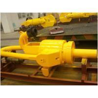Buy cheap API 8 A XSL135/150 Water Swivel For Drilling Rig API / ISO from Wholesalers