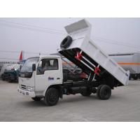 Buy cheap Dump truck CLW3060 Tipper from Wholesalers