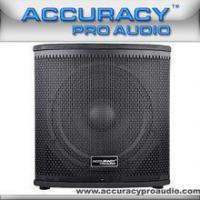 "Buy cheap Speakers 15"" 300W Subwoofer Professional Speaker Manufacturer WM15SA from Wholesalers"