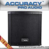 Buy cheap Speakers 15 inch Active Amplifier Professional Concert Speaker WM15AT600S from Wholesalers