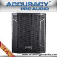 Buy cheap Speakers 400W PA Sound System Professional Subwoofer WI18S from Wholesalers