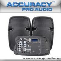 Buy cheap Speakers Active PA System With 6ch Power Mixer PML10SG-BT from Wholesalers