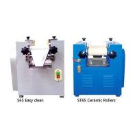 Buy cheap S65 ST65 Three Roller Mill(for lab) from Wholesalers
