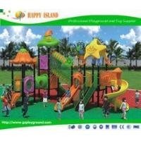 Buy cheap Factory Supply Outdoor Playground Equipment For See Animal Series from Wholesalers