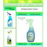 Buy cheap Car glass cleaner , Car Wash Shampoo , eco Car Cleaner from Wholesalers