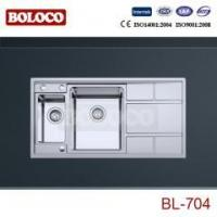 Buy cheap high quality kitchen sink BL-704 from Wholesalers