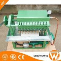 Buy cheap machine to filter oil from Wholesalers