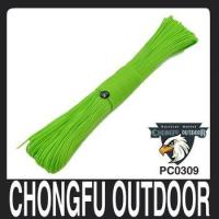Buy cheap DIY 2 mm parachute cord manufacturers from Wholesalers