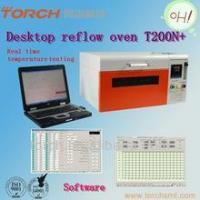Buy cheap Reflow Oven With Real Temperature Testing from Wholesalers