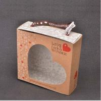 Buy cheap custom paper box for soap/tie/directly supply from yiwu jiana factory from Wholesalers