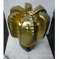 "Buy cheap 8 1/2"" oil PDC Drill Bit Matrix Body from Wholesalers"