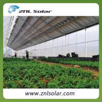 ZNL Accessories PV vegetable greenhouses
