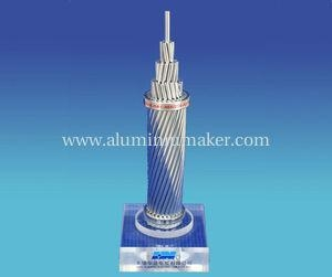 Quality Specifications Shaped Hard Drawn Aluminum ACSR for sale