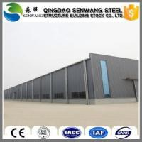Buy cheap Steel structure workshop and warehouse steel structure warehouse from Wholesalers
