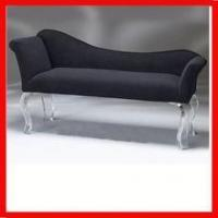Buy cheap hot selling customized hot bending high polished clear acrylic sofa leg from Wholesalers