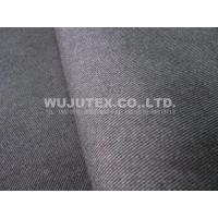 Quality Yarn Dyed TRW Polyester Rayon Wool Fabric for Suit ,Coat, Trousers wholesale