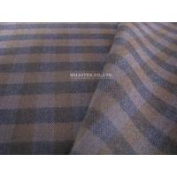 Buy cheap 100% Rayon Yarn DyedRayon Viscose Fabric Plain Weave, 140g/m2 for Summer Dressing from Wholesalers