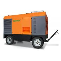 Buy cheap 706-1377 Cfm Diesel Portable Air Compressor from Wholesalers