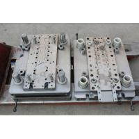 Buy cheap machinery workshop manufacturing progressive die from Wholesalers