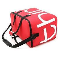 40L super Large Cooler Bag Box Picni Food Drink Lunch Duffle Insulated BAG