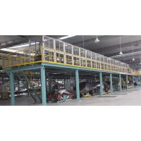 Buy cheap Radial tire tread extrusion line (tire) from wholesalers