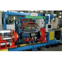 Buy cheap Half steel radial tire a molding machine from wholesalers