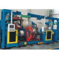 Buy cheap 2 of semi-steel radial tire molding machine from wholesalers
