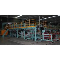 Buy cheap All steel radial tire molding machine from wholesalers