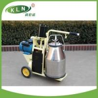 Buy cheap cattle milking machine of piston type from wholesalers