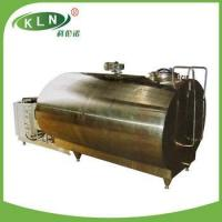 Buy cheap brand 9L -6T Milk Cooling tank, milk chiller equipment, cooler from wholesalers