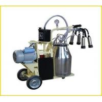 Buy cheap piston single farm machine for milk extruding (cow) from wholesalers