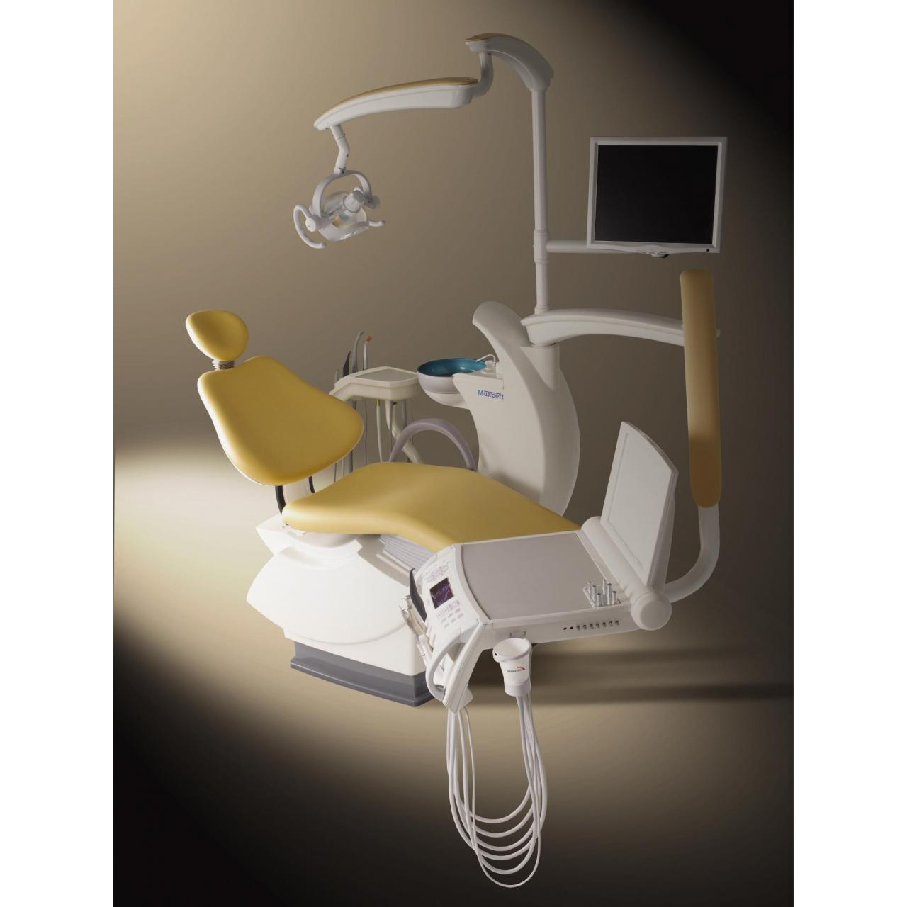 automatic equipment Maxpert Digitized dentistry complex therapy Taiwan
